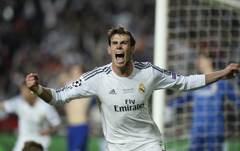 La tumultuosa relación de Cristiano Ronaldo y Bale, rivales en la semis de la Euro