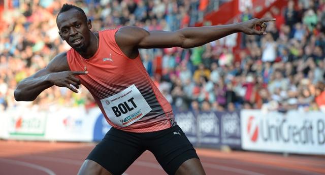 Usain Bolt estará en la lista de Jamaica para los Juegos Olímpicos