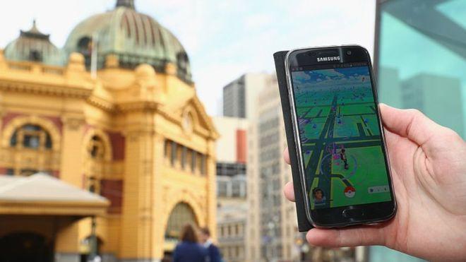 Los lugares en los que Pokémon Go causa problemas: ¿por qué las criaturas aparecen donde no deben?