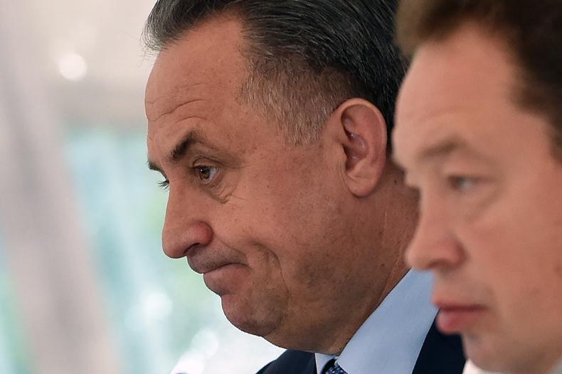 """Comité Olímpico estudiará """"todas las opciones legales"""" ante caso de Rusia"""