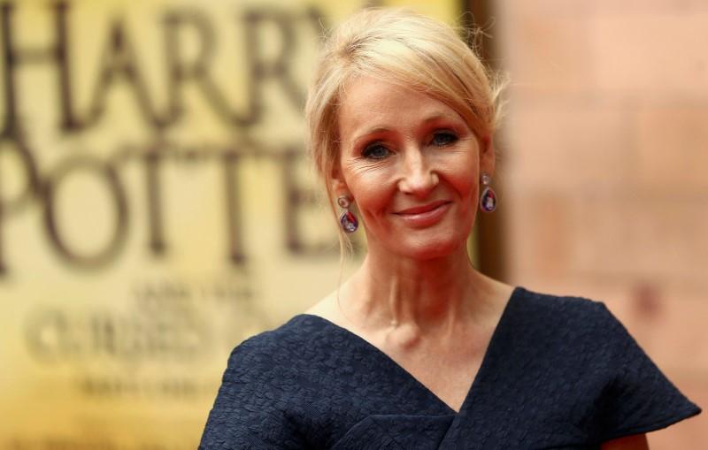 El manuscrito secreto de JK Rowling que nos urge leer