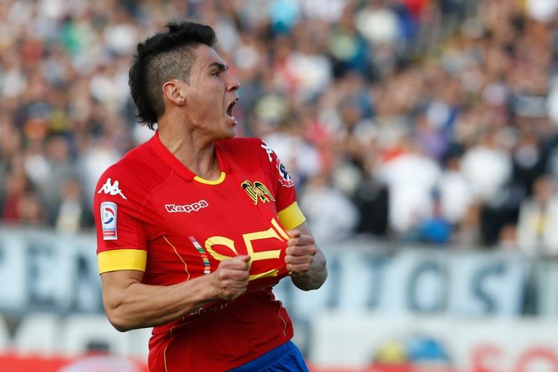 Cinco jugadores que asoman como el recambio de la selección chilena