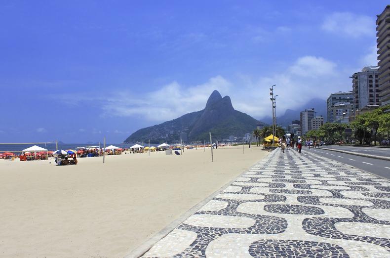 Río de Janeiro, los imperdibles para disfrutar del oro olímpico