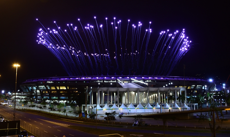 Juegos de luces, fuegos artificiales y show musical prometen encantar en inauguración de Río 2016