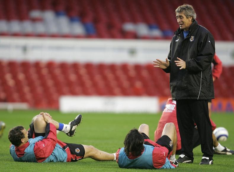 En España aseguran que Manuel Pellegrini podría volver al Villarreal