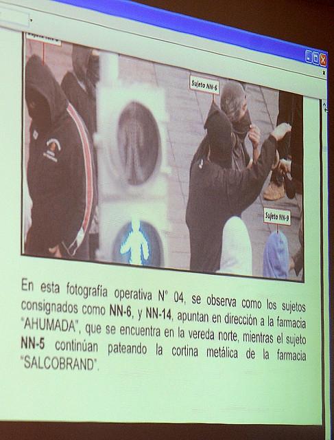 Control de Detencion por incendio en Valparaiso