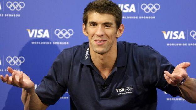 Tras Londres 2012 se retiró y aseguró que nunca volvería a nadar. Luego cambió de opinión.