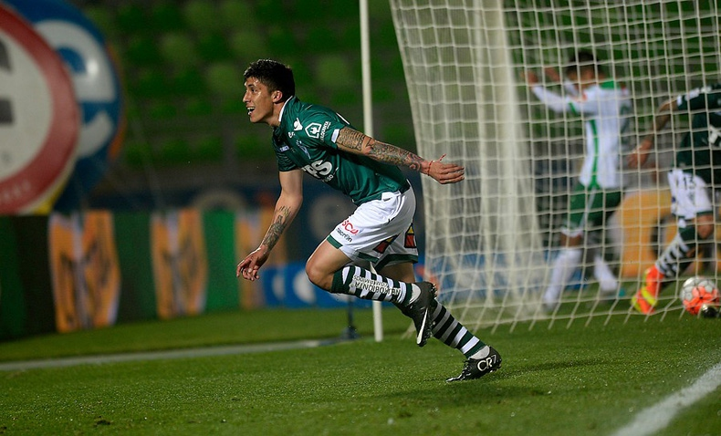 Wanderers vuelve al triunfo ante un Audax que todavía no celebra en el Apertura