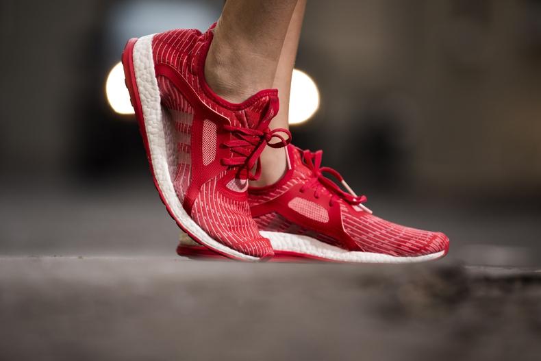 La nueva imagen de las zapatillas que revolucionaron el mercado del running femenino