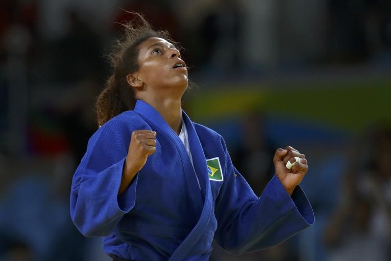 Los 10 momentos a recordar de los Juegos Olímpicos de Río 2016