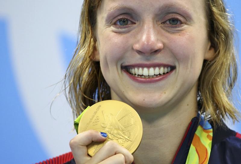 De Bolt a Phelps, las diez estrellas que iluminaron Río 2016