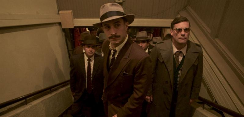 """""""Neruda"""" está en cartelera por estos días"""
