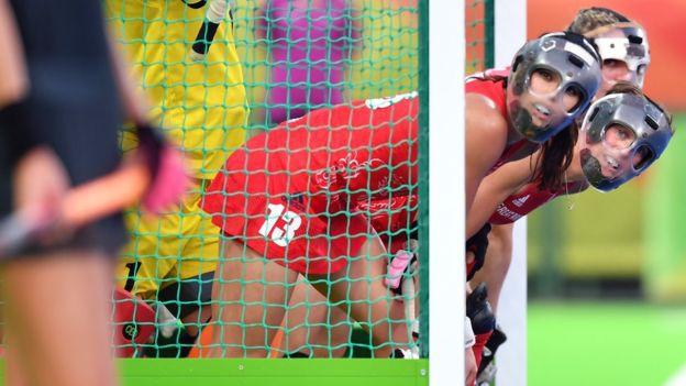 Tomar la mejor decisión aunque el cuerpo no dé más: una de las ideas que enriquecieron el entrenamiento del equipo británico de hockey, campeonas en Río.