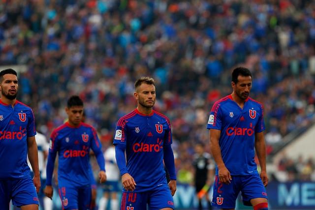 Antofagasta sorprendió a todos y bajó de la punta a Wanderers