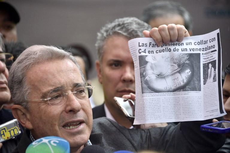 Las FARC prometen continuar con el