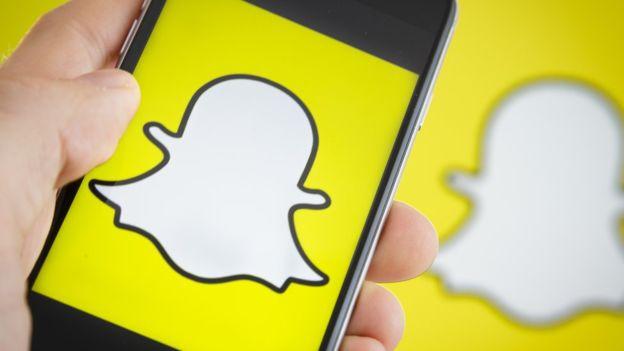 Snapchat ya cuenta con unos 150 millones de usuarios activos al día.