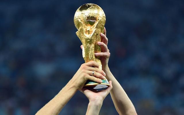 Presidente de la FIFA propone Mundial de 48 selecciones