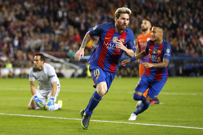Barcelona invita al Chapecoense al trofeo Joan Gamper 2017  8f3541204982b