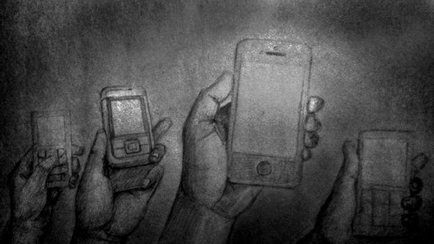 Los celulares y las redes sociales están generando una epidemia oculta de humillaciones a mujeres a través de internet.