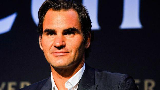 Roger Federer ha ganado 17 Grand Slam en su carrera.