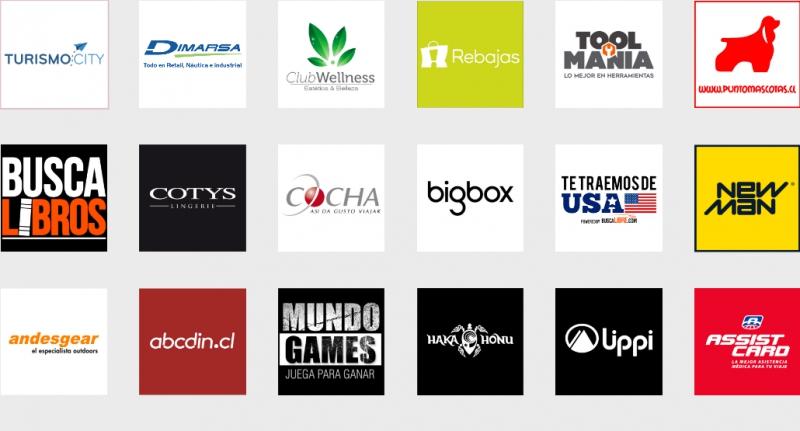 Estas son las marcas que estarán presentes en el CyberMonday 2016