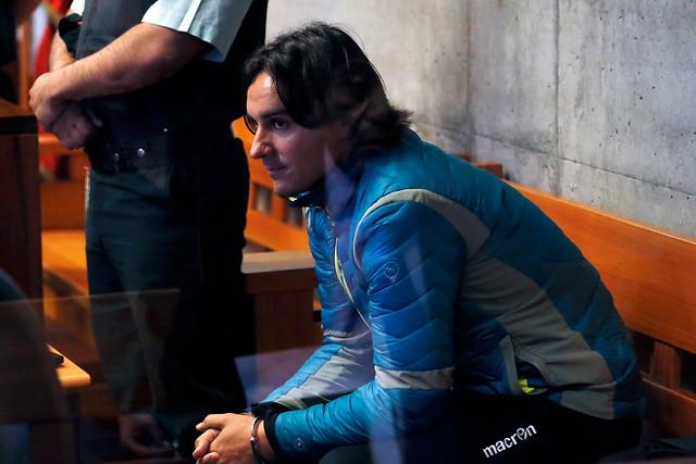 Sebastián Pol recibió ocho fechas de suspensión — Dura sanción