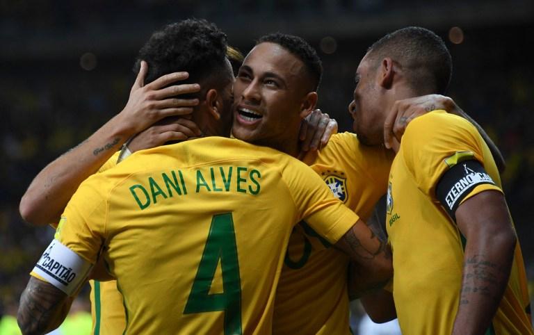 Bolivia ganó y le dio una mano a la Selección Argentina