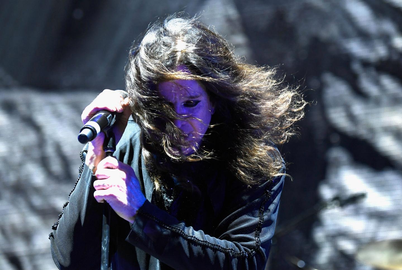 Ozzy Osbourne anuncia gira mundial de despedida