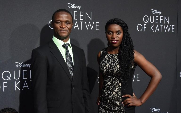 Reina de Katwe: historia de Phiona Mutesi, detrás de la película
