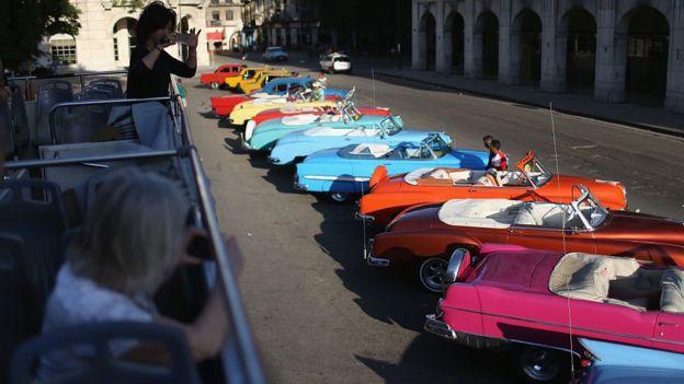 Canadá es una fuente clave de turistas para Cuba.
