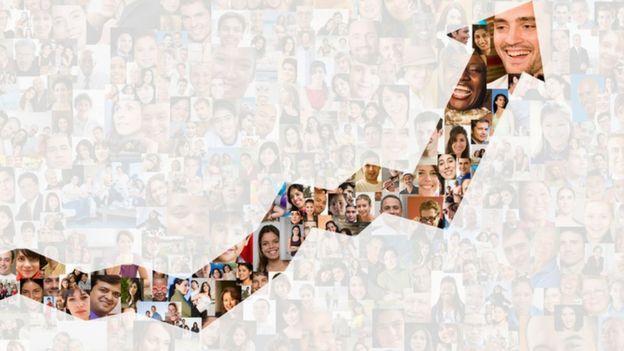 En octubre de 2016 había 144.952 millones de puestos de trabajo en Estados Unidos.