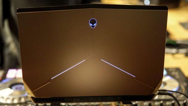 La computadora que Dell ofreció de forma gratuita cuesta normalmente unos US$2.000.
