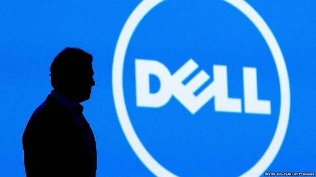 Dell pidió disculpas y dijo que afrontará la situación.