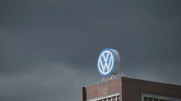 Volkswagen afronta una compleja situación para recuperarse del escándalo.