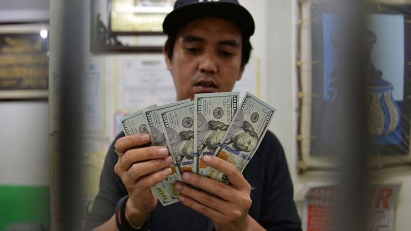 Las remesas aumentarían con un dólar fuerte.