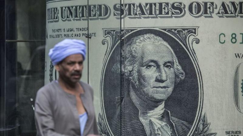El dólar se ha fortalecido en muchos países.