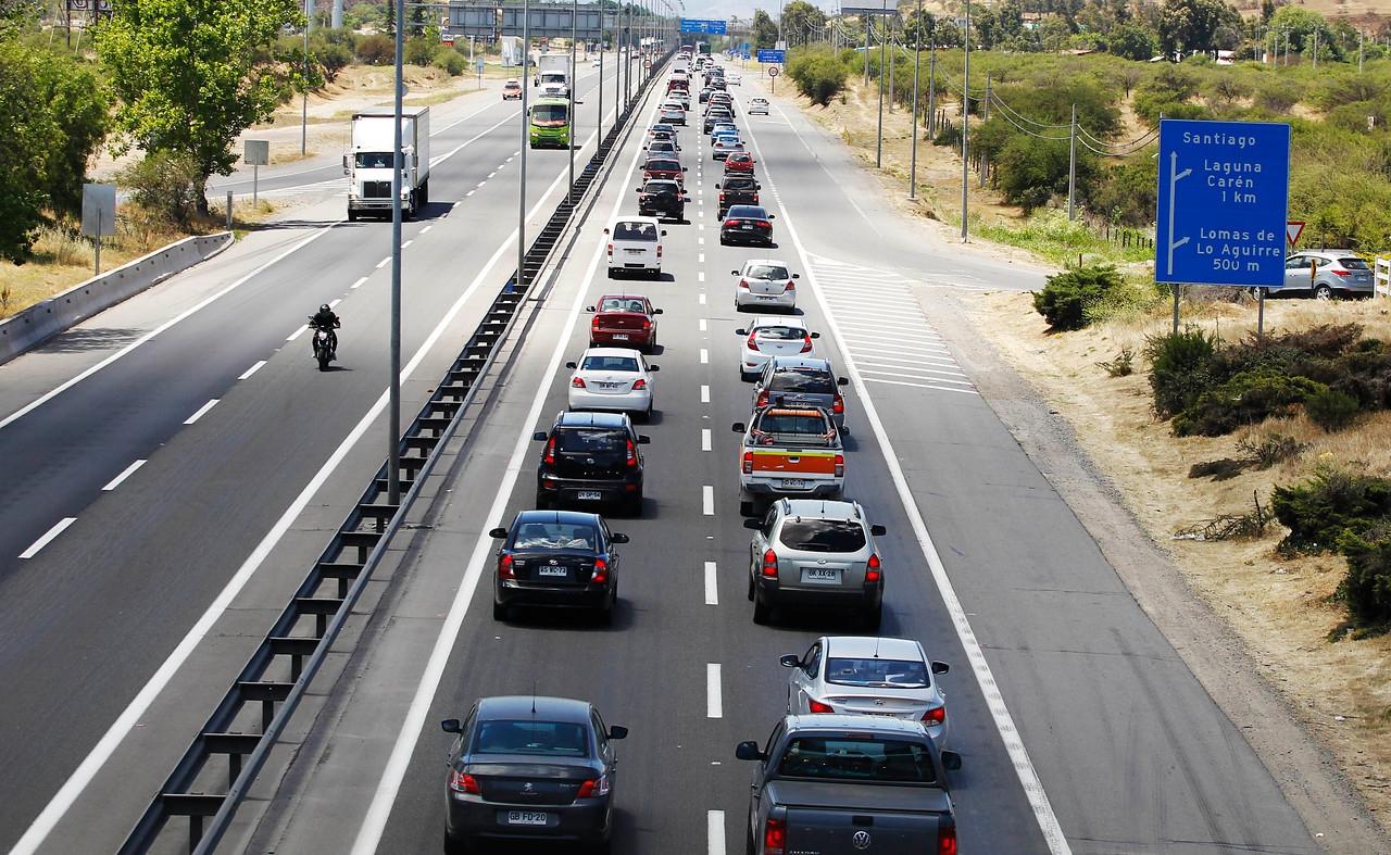 Fin de semana largo terminó con 28 fallecidos en accidentes de tránsito