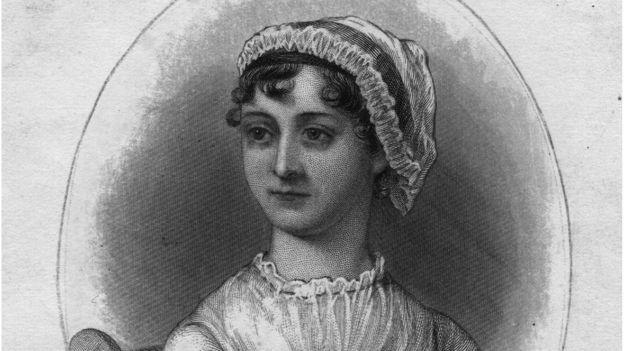 Este año se conmemoran 200 de la muerte de Austen.