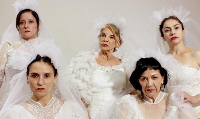 """Este es el elenco de """"Lady Marginal"""""""