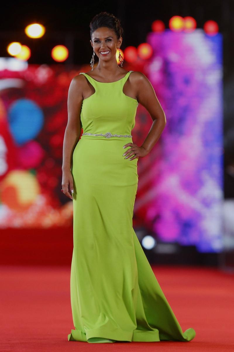 5e263b006 Gala de Viña  los 30 famosos peor vestidos de los últimos 7 años ...