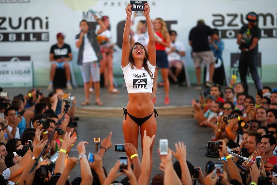 Miss Reef: confirman concurso en Chile y con grandes cambios | Tele 13