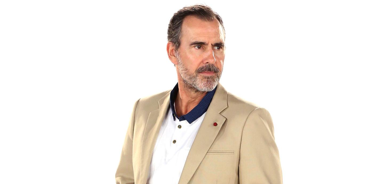 Cristián Campos cumplió 60 años en 2016