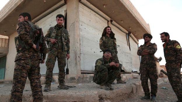 El informe predice que Mosul será recuperada a mediados de este año por el gobierno iraquí.