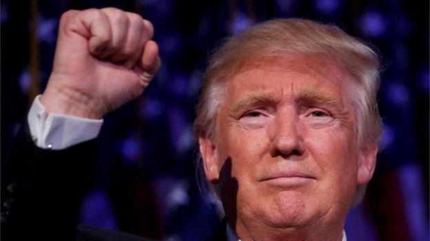 El anuncio sobre el TPP no hace más que aumentar la incertidumbre hacia las intenciones de Trump como presidente de EE.UU.