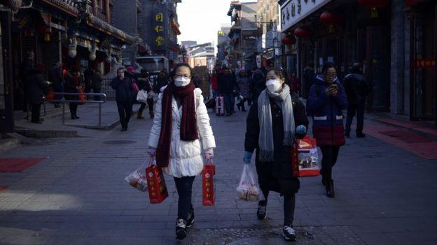 En los últimos años, la capacidad de consumo de millones de chinos ha aumentado.
