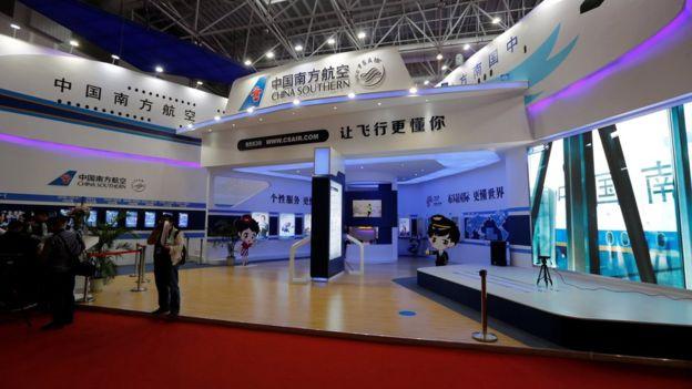 El sector de los aviones comerciales también forman parte de la dinámica balanza comerciales entre los dos países.