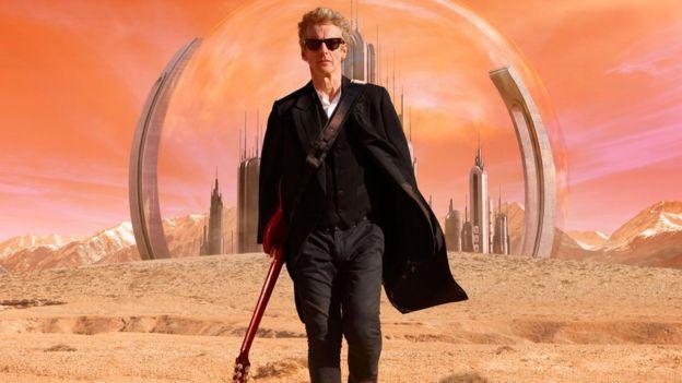 Peter Capaldi, quien interpreta al famoso personaje de la serie de televisión de la BBC Dr. Who, anunció su retiro después de cuatro años en el cargo. ¿Ese es el momento adecuado para pensar en un cambio?
