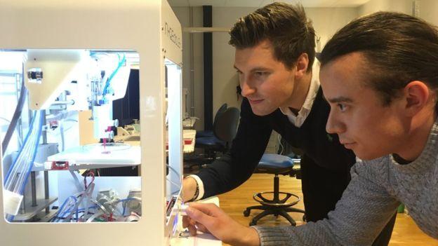 Erik Gatenholm y Gabriel Peres consideraron que para su empresa trabajar menos horas era problemático.