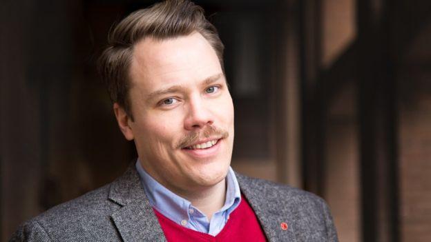 El experimento de Gotemburgo ha puesto en la agenda de Suecia y de Europa el tema de acortar la jornada laboral, dice Daniel Bernmar.