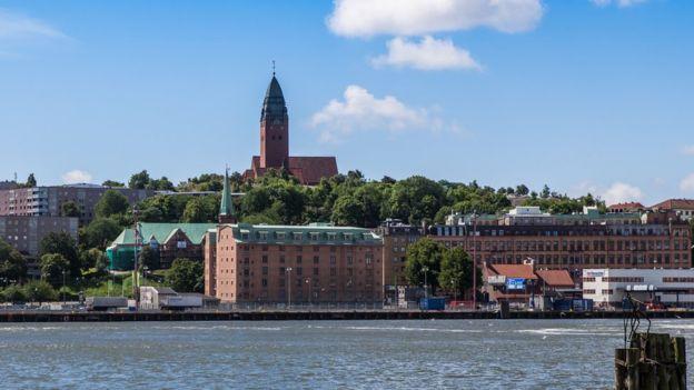 Gotemburgo está experimentando con jornadas más cortas, pero la medida no es barata.
